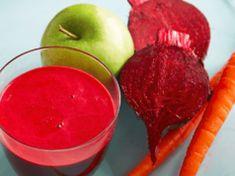 Recept na jarní životabudič: Smíchejte červenou řepu, mrkev a jablka a s vaším tělem se budou dít divy!