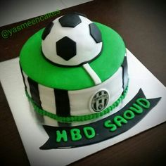 Juvintus cake