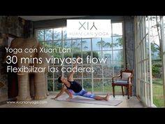 YouTube visanya flow para caderas Intermedio