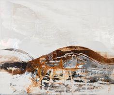 Man Made Marks - Original Works £15,000 - Jessica Zoob - British Contemporary Artist