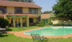 Villa Vittoria Conference Venue in Sandton situated in the Gauteng Province of South Africa. Sandton Johannesburg, Provinces Of South Africa, Conference Facilities, Lodges, Villa, Outdoor Decor, House, Cabins, Home