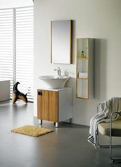 Modern-Bathroom-Furniture by masminto354, via Flickr