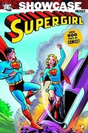 SHOWCASE Presents Supergirl TP Vol 01 Written by Otto Binder Jerry Siegel Robert Bernstein and others with art by Al Plastino Jim Mooney Curt Swan Dick Sprang Kurt Schaffenberger Wayne Boring and others Collects stories from ACTION COMICS http://www.comparestoreprices.co.uk/january-2017-6/showcase-presents-supergirl-tp-vol-01.asp