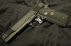 militaryandweapons:  WE 1911 M.E.U. GBB by thebigd516 on Flickr.      (via TumbleOn)