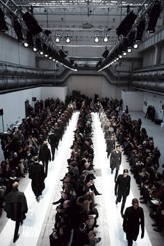 Fashion events that