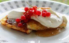Maailman paras pannukakku / The world's greatest pancake
