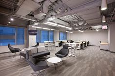 Not Your Average Spec Suite: The Explosion of Tech Suites in Chicago | Commercial Real Estate #CRE