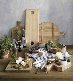 beautiful cutting board options