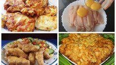 Zabudnite na trojobal, toto vystrelí nedeľné rezne na celkom novú úroveň: 13 top receptov na najlepšie cestíčko! Food 52, Mashed Potatoes, Chicken, Meat, Ethnic Recipes, Cooking, Whipped Potatoes, Smash Potatoes, Cubs