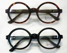 1b29ed5ccce Oversized Large Round Eyeglass Frame Wide Frame Eyeglasses Matte Tortoise  Black Round Eyeglasses