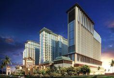 "Sheraton Macao Hotel - Discover ""Asia's Las Vegas"""