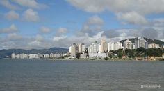 Florianópolis States Of Brazil, Beautiful Beaches, New York Skyline, City, Travel, Santa Catarina, Seaside, How To Take Photos, Places