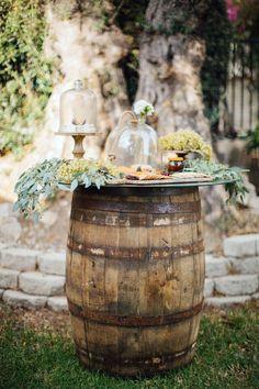 Al Fresco Wine and Cheese Dinner Party Photography: Steve Steinhardt… Tuscan Wedding, Wedding Dinner, Italy Wedding, Rustic Wedding, Dream Wedding, Boho Wedding, Elegant Wedding, Italian Wedding Themes, Italian Theme