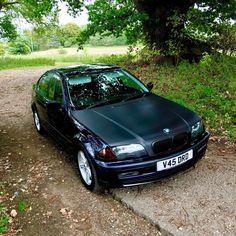 BMW 318I SE 1.8 PETROL FULL MOT GREAT NUMBER PLATE  LEATHER INTERIOR ALLOYS Bmw 318i, Leather Interior, Cars For Sale, Number, Plates, Ebay, Licence Plates, Dishes, Griddles