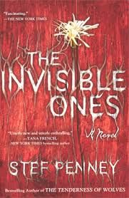Image result for stef penney the invisible ones