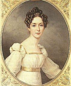 Joséphine de Suède, née Beauharnais