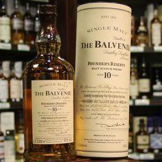 Balvenie Founder's Reserve 10 Year