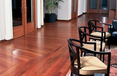 Details about 1999 Wood Floor of the Year winner The Becht Corp.
