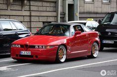 Alfa Romeo SZ 3