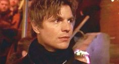 A man can't get prettier than this Brian Kinney, Brian And Justin, Gale Harold, Queer As Folk, Man Alive, Perfect Man, My Boyfriend, Beautiful Men, Sexy Men