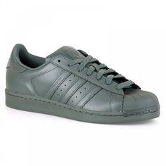 Adidas Originals Adidas Originals Superstar Supercolor Trainers (Urban Peak) - Adidas Originals from Loofes UK