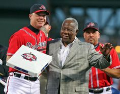 Sept. 28, 2012 - Tribute night. Chipper with Hank
