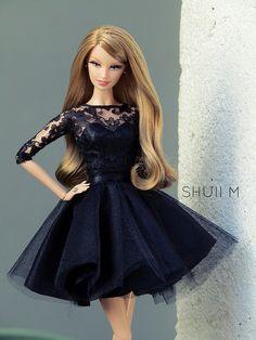 Little Black Dress | Jesus Medina | Flickr