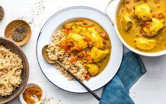 Slow Cooker Chicken Tikka Masala | Recipe