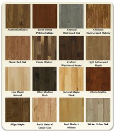 1000 Images About Engineered Hardwood Flooring On
