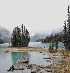 Spirit Lake, Canada