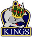 Victoria Salmon Kings (2004-11) Save-On-Foods Memorial Centre