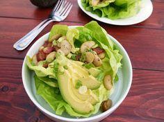 Eighty Twenty: 80--- Butter & Bacon Salad