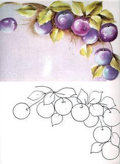 belos riscos - Lidia Arte - Веб-альбомы Picasa