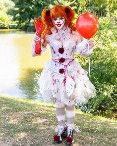 It Halloween Costumes | POPSUGAR Smart Living