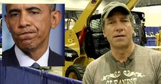 Mike Rowe Mocks Obama's Anti-Gun Narrative. And it's Perfect…
