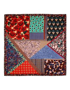 Pañuelo scarf