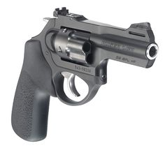 Ruger Introduces 3-inch Barreled LCRx