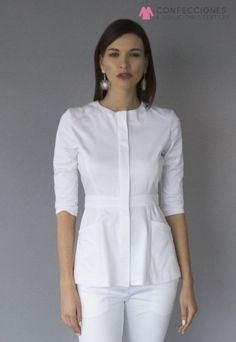Poison Atelier luxury brand of medical apparel made in Los Angeles for doctors who finds wearing regular scrubs unacceptable. Salon Uniform, Spa Uniform, Scrubs Uniform, Dental Uniforms, Doctor Coat, Cute Scrubs, Scrubs Outfit, Lab Coats, Medical Scrubs