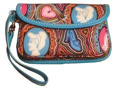 Disney Dooney & Bourke Bag - Pop Princess - Wristlet