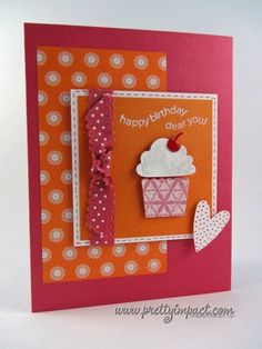 9 Different Types Of Handmade Greeting Cards For Birthday 11