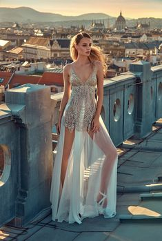 Gala by Galia Lahav | Wedding Dress Collection | Bridal Musings Wedding Blog