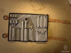 Znalezione obrazy dla zapytania tool roll