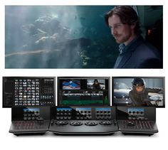 Blackmagic DaVinci Resolve Essential to Look & Feel of Terrence Malick Feature, Knight of Cups - http://blog.planet5d.com/2015/05/blackmagic-davinci-resolve-essential-to-look-feel-of-terrence-malick-feature-knight-of-cups/