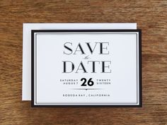 Printable Save The Date  Monogram Arrows  Heart Template And