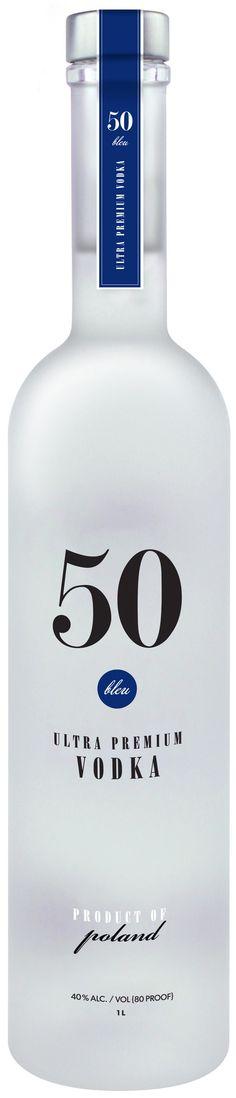 50 Bleu Ultra Premium Vodka 1.75L. Price $59.99 only. Buy this: https://www.missionliquor.com/product/50-bleu-ultra-premium-vodka-175l/15874
