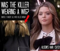 Could Be Alison? credits:facebook/ariais-A