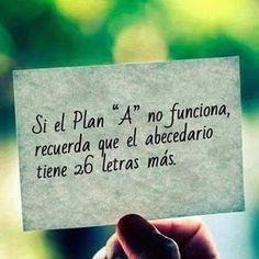 Ya estas construyendo tu plan B?
