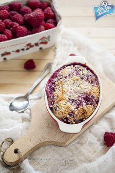Baking Recipes, Healthy Recipes, Healthy Sweets, Lunch To Go, Sweets Cake, Polish Recipes, Sweet Breakfast, Healthy Lifestyle, Granola