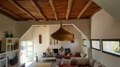 Matières Nomades - Our good adresses - House to rent Lanegra in Essaouira (countryside): great atmosphere in an amazing place!