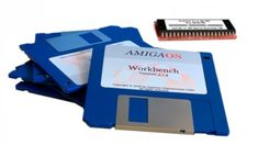 AmigaOS 3.1.4.1 Convenience Store, Packing, 1, Entertaining, Convinience Store, Bag Packaging, Funny